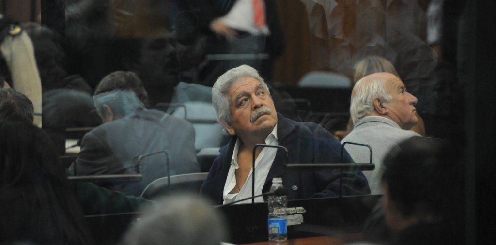 Murió José Pedraza, el sindicalista ferroviario condenado por el crimen de Mariano Ferreyra
