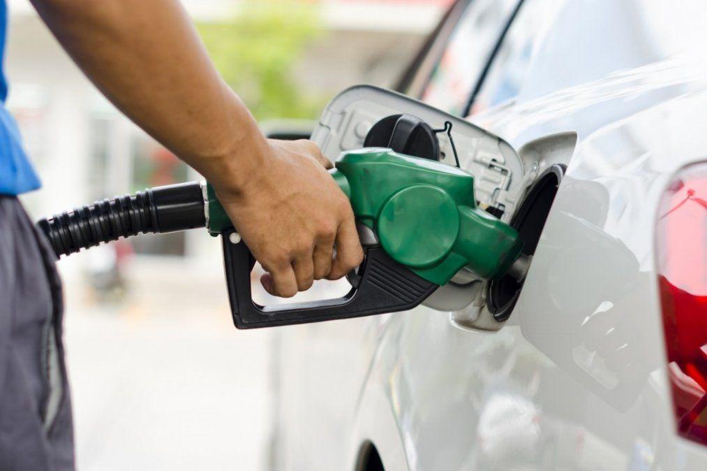 En promedio, el precio de los combustibles aumentó más de 75% en 2018