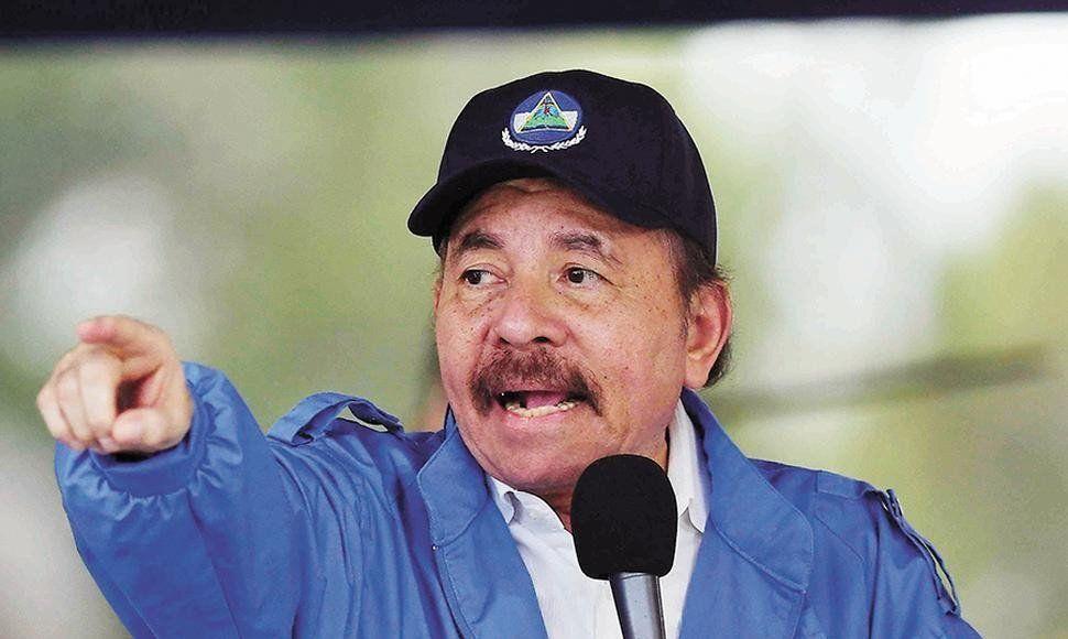 El régimen de Daniel Ortega ordenó la captura de dos periodistas críticos del Gobierno