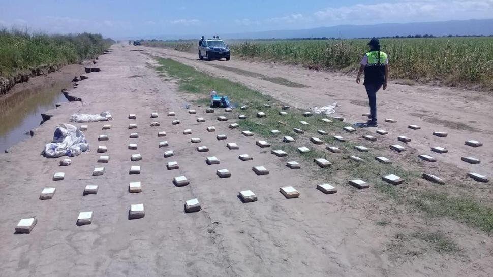 La Justicia Federal investiga si existió el vuelo narco de La Cocha
