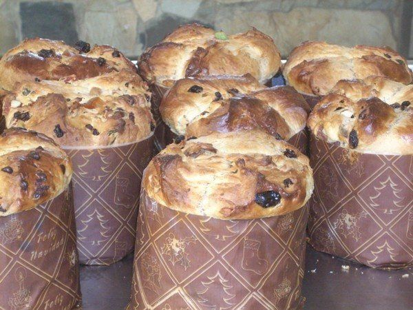 Este año se vendió un 30% menos de pan que en 2017