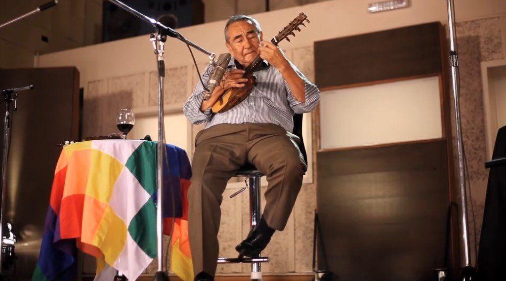 A los 80 años, murió el folclorista Jaime Torres