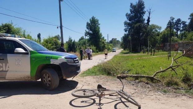 Encontraron muerto al hijo de un ex concejal bonaerense