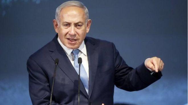 El Primer Ministro israelí adelanta elecciones tras derrota electoral