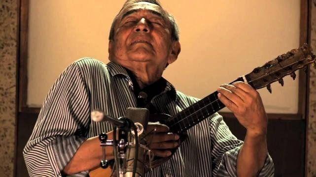 En la víspera de Navidad, falleció Jaime Torres, el padre del charango