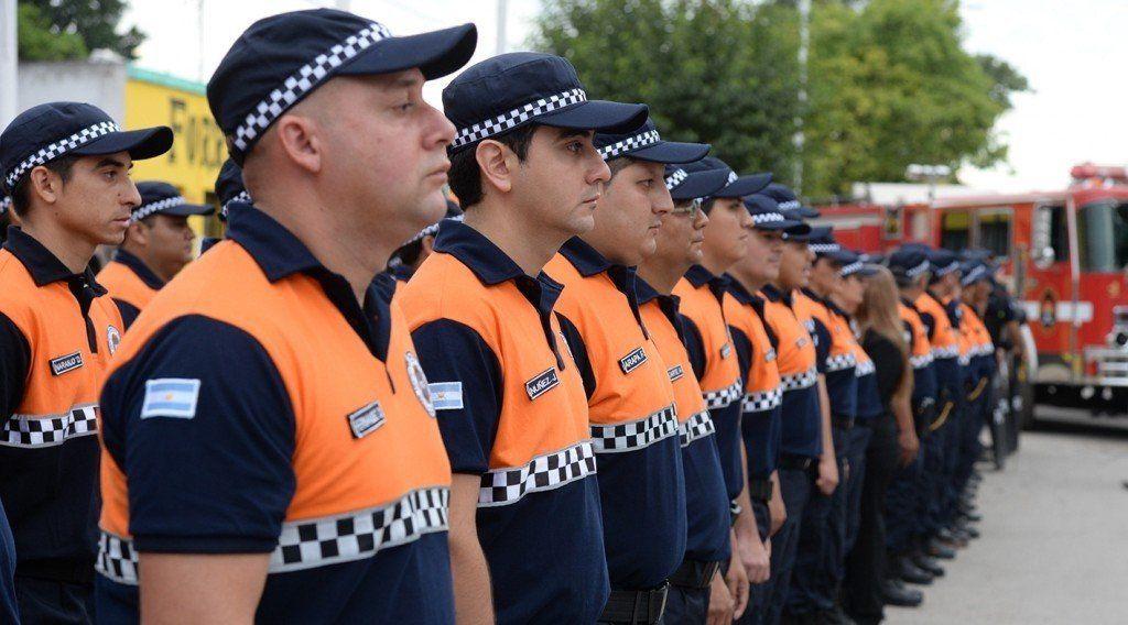 El Ejecutivo promulgó la Ley que habilita la creación de la policía municipal