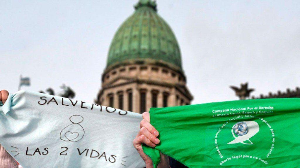 Presentarán en marzo un nuevo proyecto de ley para el aborto legal