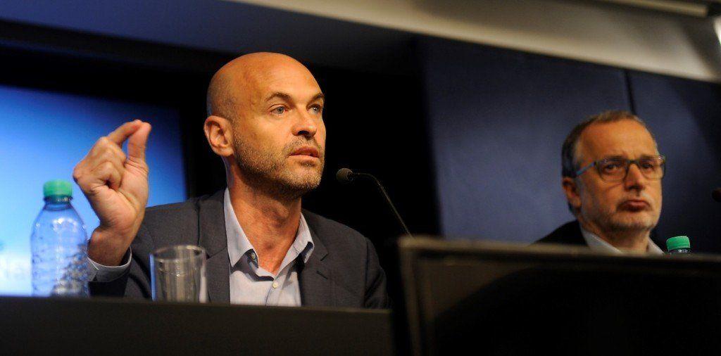 Guillermo Dietrich no descartó más aumentos de transporte durante 2019