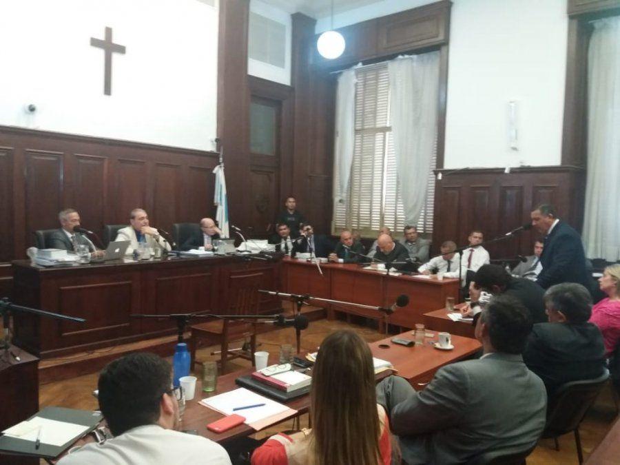 Caso Lebbos: El veredicto se conocerá en 2019