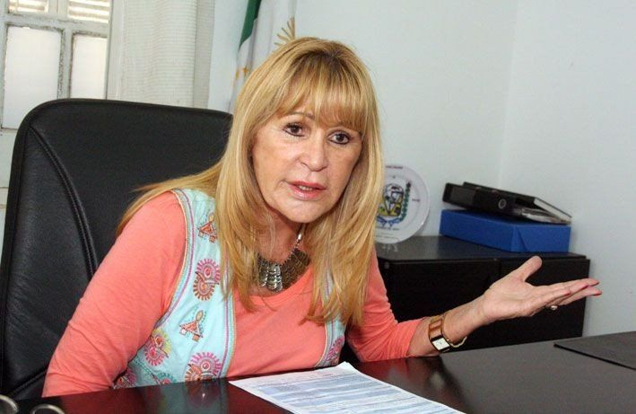 Anularán el pedido de prisión preventiva a la diputada chaqueña Aída Ayala