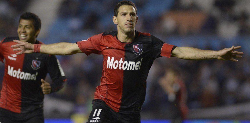 Maxi Rodríguez tendrá un tercer ciclo en Newells para mantenerlo en Primera