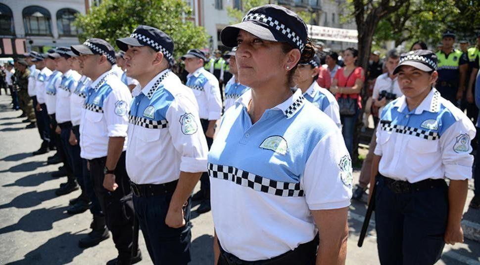 Las Talitas no creará su propia Policía Municipal de Prevención Local