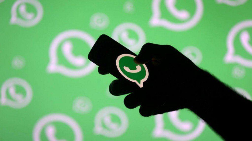 Con Whatsapp podrás enviar mensajes de Año Nuevo a todos tus amigos