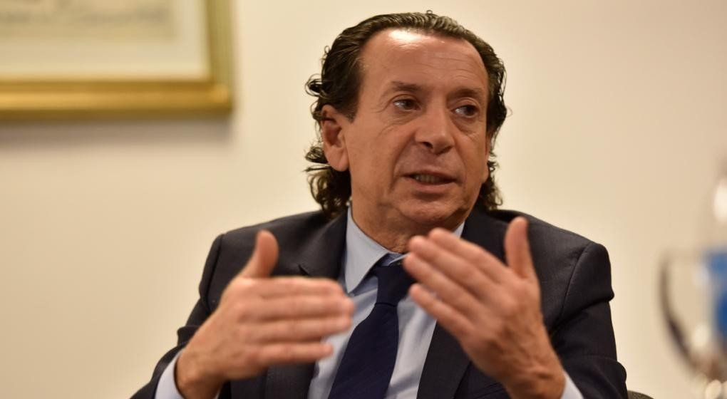 Sica desafió a la CGT: ´En 2019 vamos a impulsar la reforma laboral´