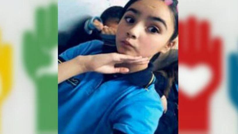 Monteros pide por una nena que necesita un hígado para vivir