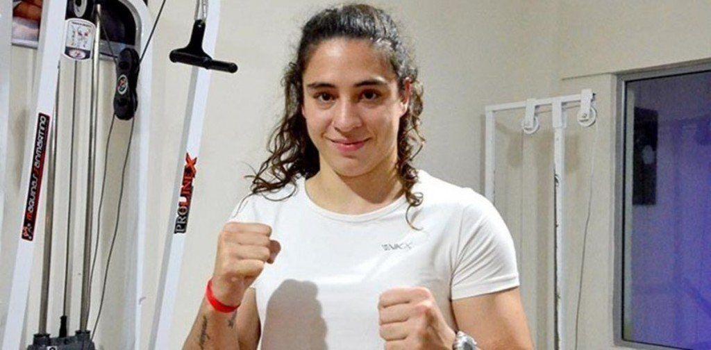 Murió una joven boxeadora que representó a Argentina en un Mundial