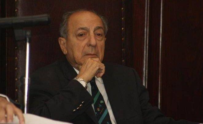 Falleció Antonio Gandur, vocal de la Corte Suprema de Justicia de la provincia