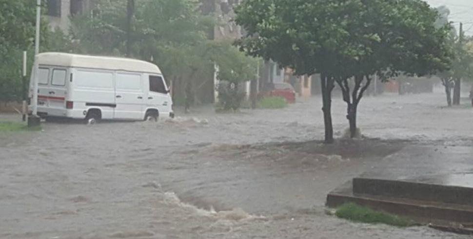 Recomendaciones a tener en cuenta en casos de intensas lluvias