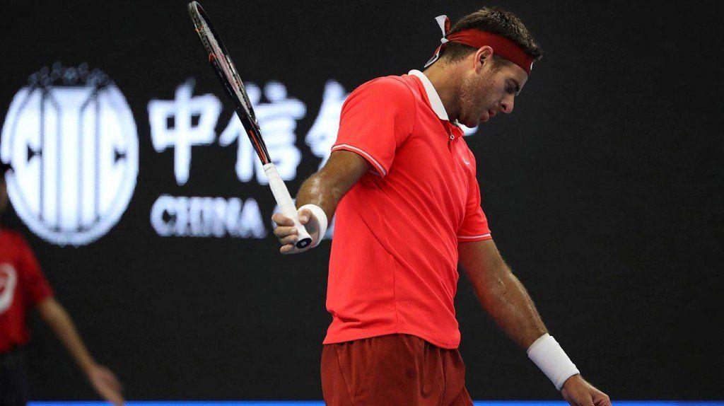 La vuelta de Del Potro no será en el Australian Open