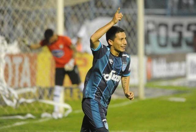 El Bebe Acosta considera cumplido su ciclo en Atlético