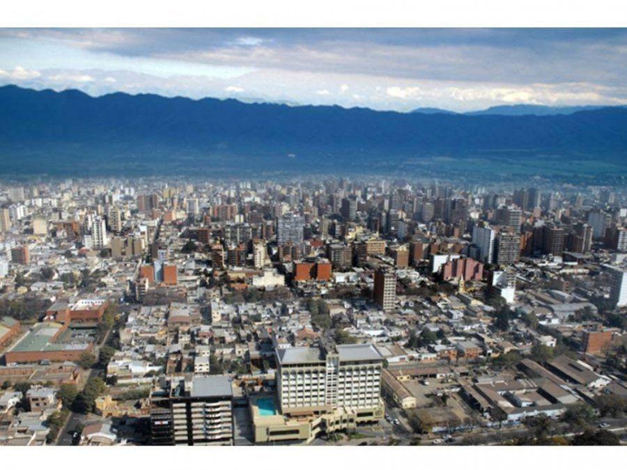 Tucumán tembló por un sismo de 3,4 de magnitud y epicentro en Burruyacu