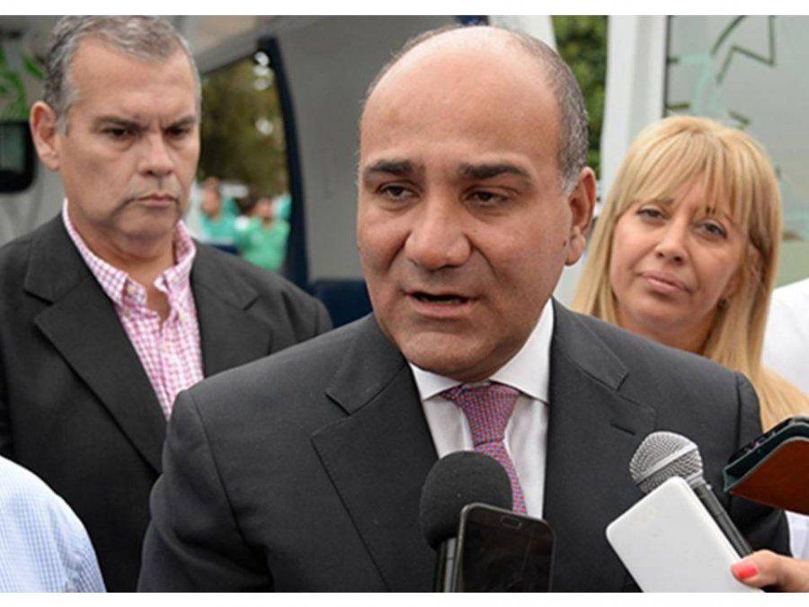 Elecciones: Manzur debe definir si adelanta las elecciones después del fallo que así lo habilita