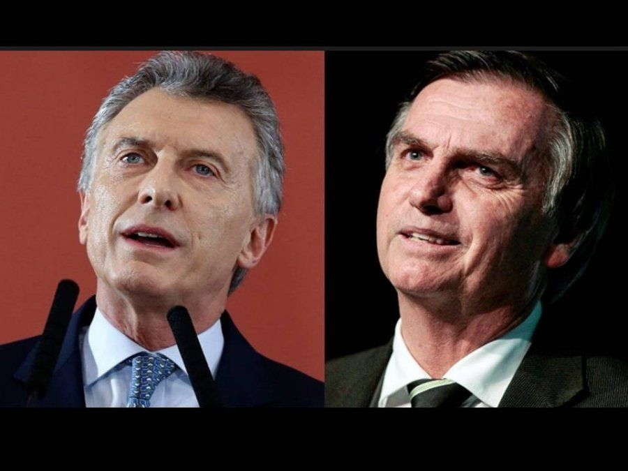 Flexibilizar el Mercosur y analizar la situación de Venezuela es parte de la agenda de Macri en Brasil