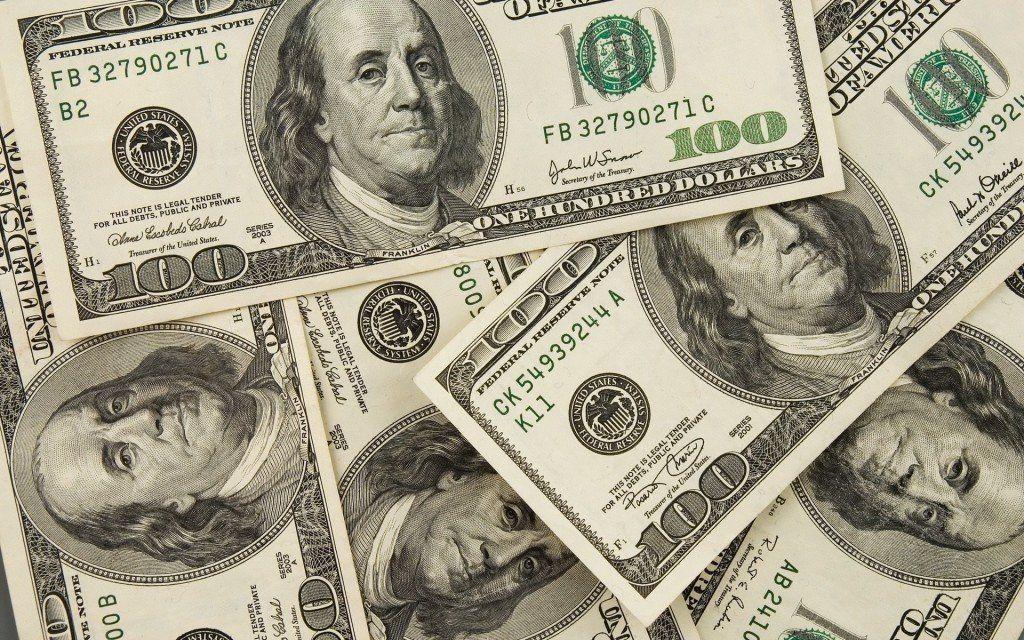 El dólar empezó el año con una nueva suba