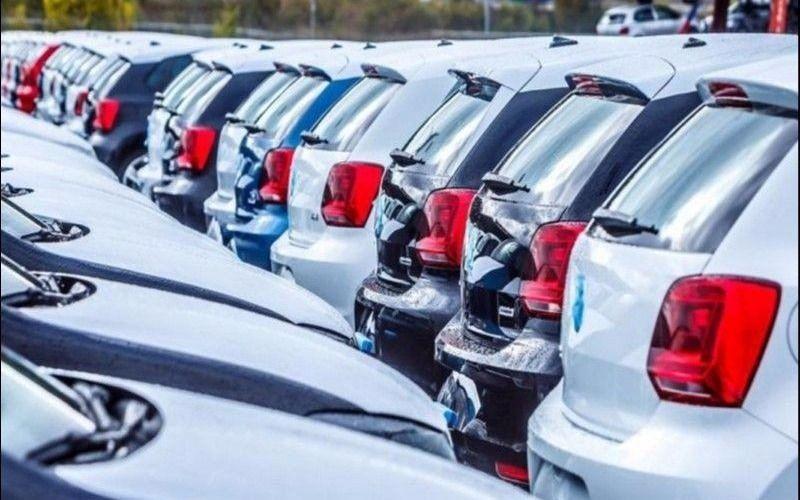 El patentamiento de vehículos cayó un 11%  durante el año pasado
