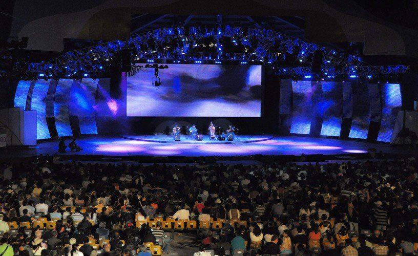 Pre-Cosquín: Los artistas de la provincia competirán por un lugar en el Festival
