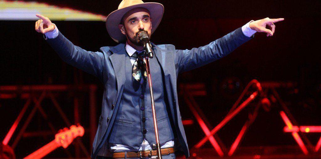 La voz de Abel Pintos dará inicio a la temporada en El Mollar