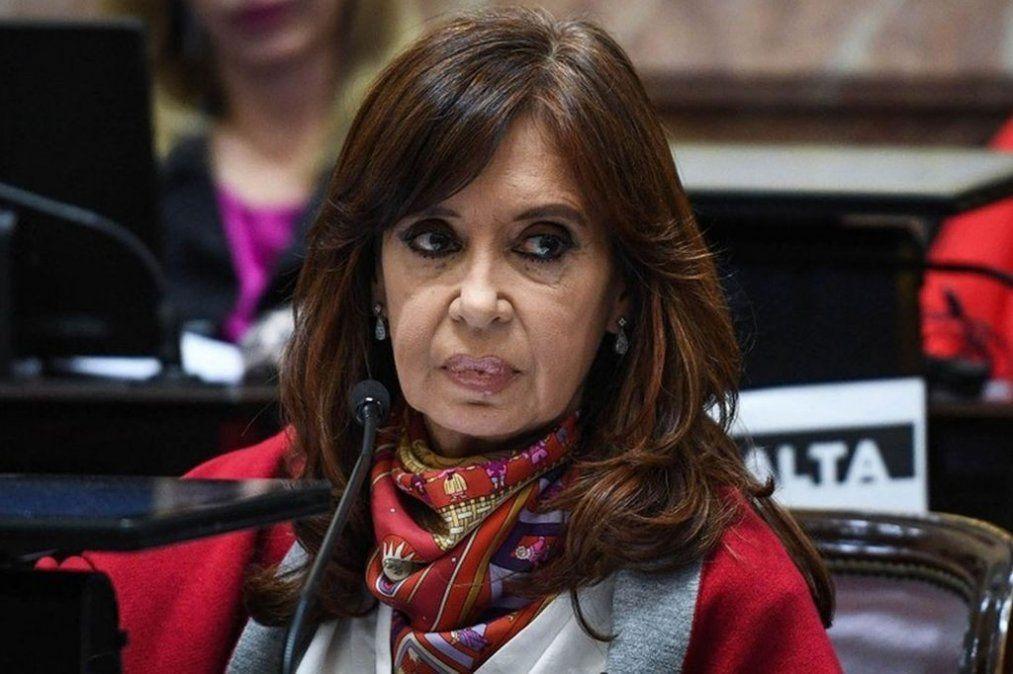 El kirchnerismo desmiente una candidatura de la ex presidente a la Gobernación de Buenos Aires