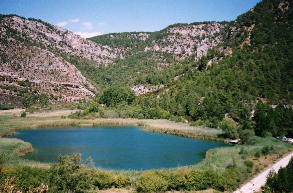 Las 6.400 hectáreas de la Laguna del Tesoro ya son del Parque Nacional Aconquija