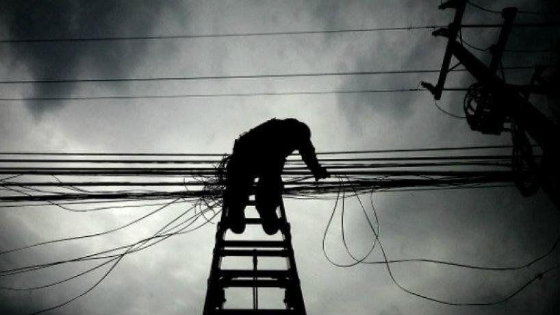 Hoy también habrá cortes de luz por tareas de mantenimiento en Tucumán