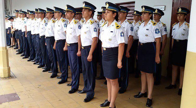 Comienza la inscripción para aspirantes a suboficiales de la Policía de Tucumán