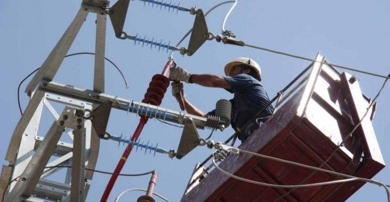 Los trabajos de mantenimiento de EDET obligará a realizar diez cortes de luz en la provincia