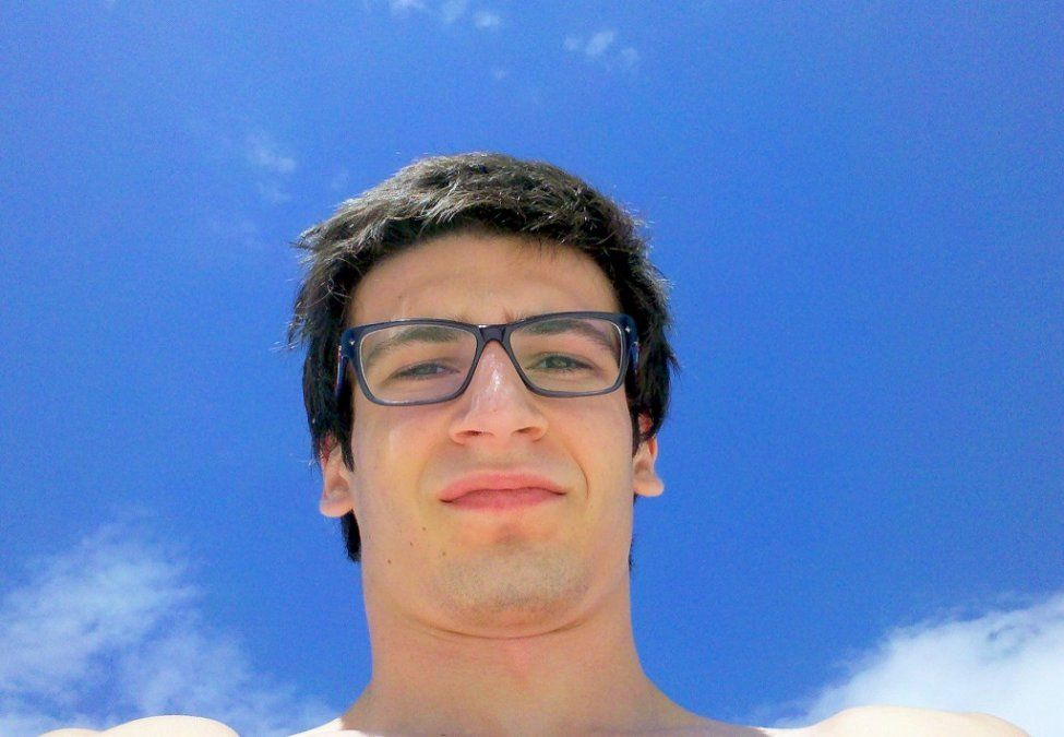 Autor material: la justicia imputó a un joven por el homicidio de Marcos Sáez