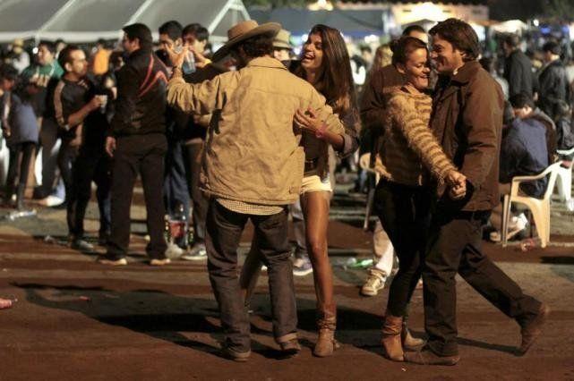 Figuras locales y nacionales participarán del Festival del Queso