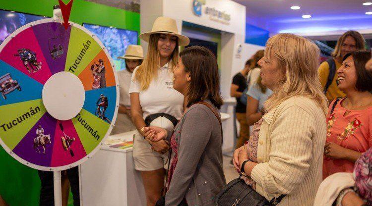 Tucumán promociona sus atractivos en la ciudad de Mar del Plata