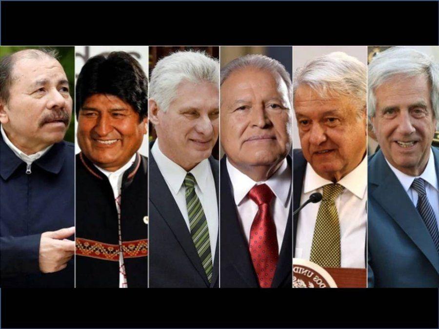 Sólo seis mandatarios reconocerán a Maduro como presidente de Venezuela