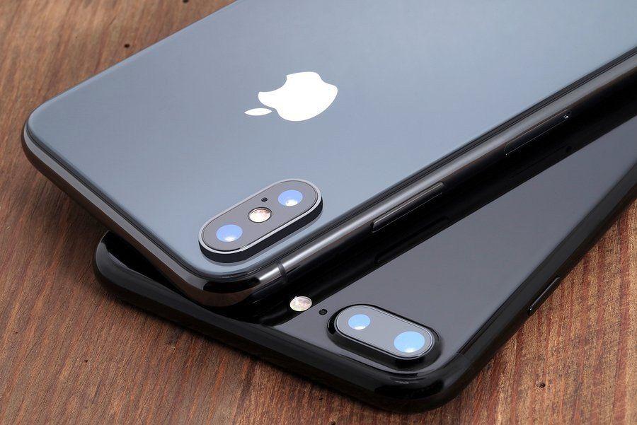Apple recortó la producción de los nuevos modelos de iPhone