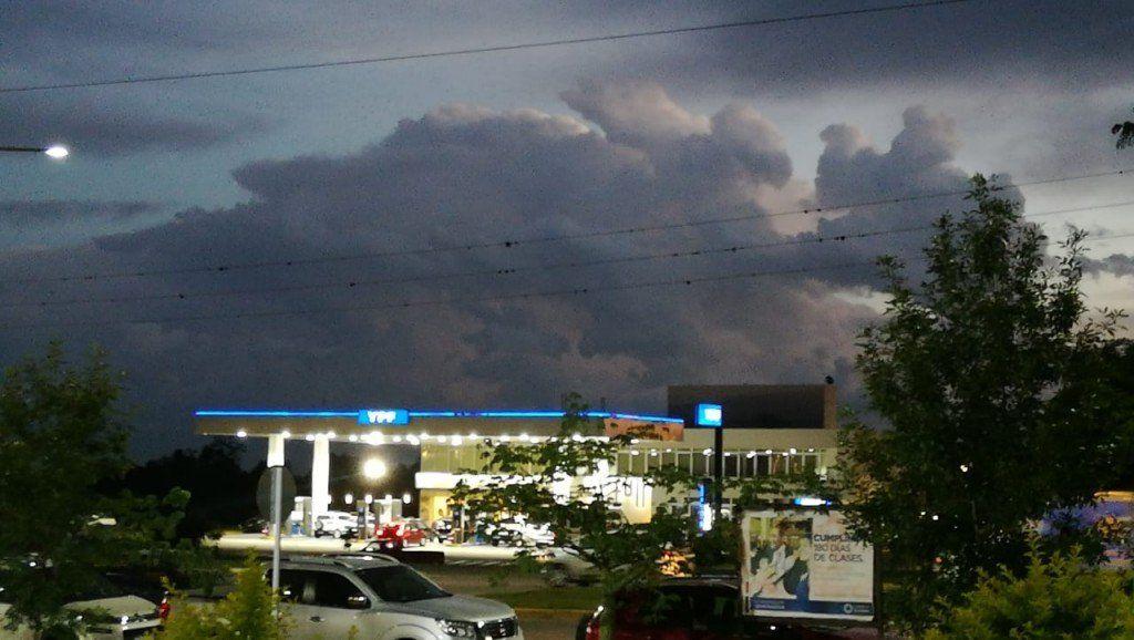 Tené en cuenta: Tucumán sigue bajo alerta meteorológico por tormentas fuertes