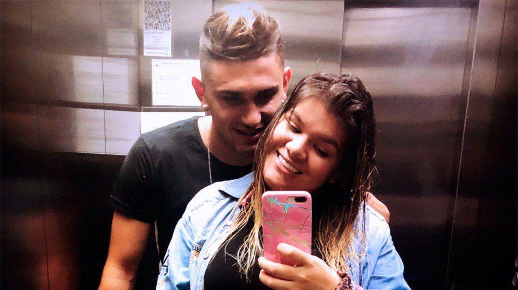 Morena Rial se lanza como cantante y palpita el nacimiento de su hijo