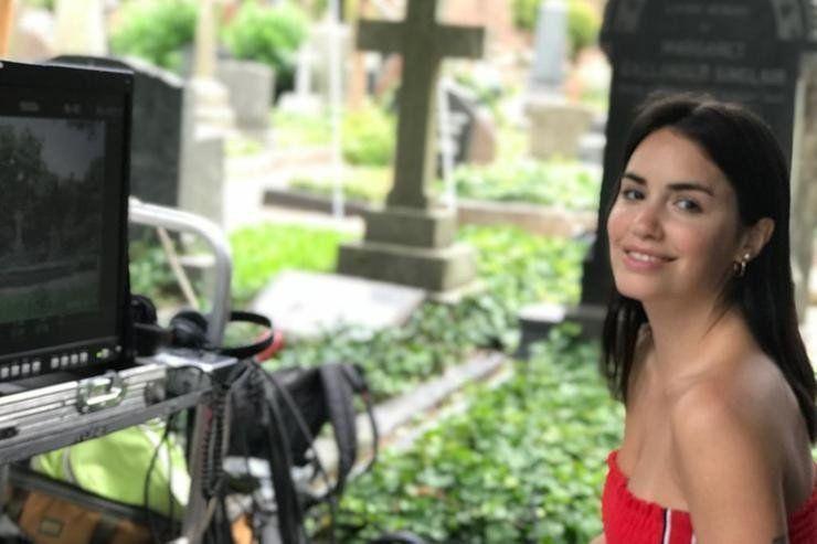 Lali Espósito se estrena como directora en una nueva serie