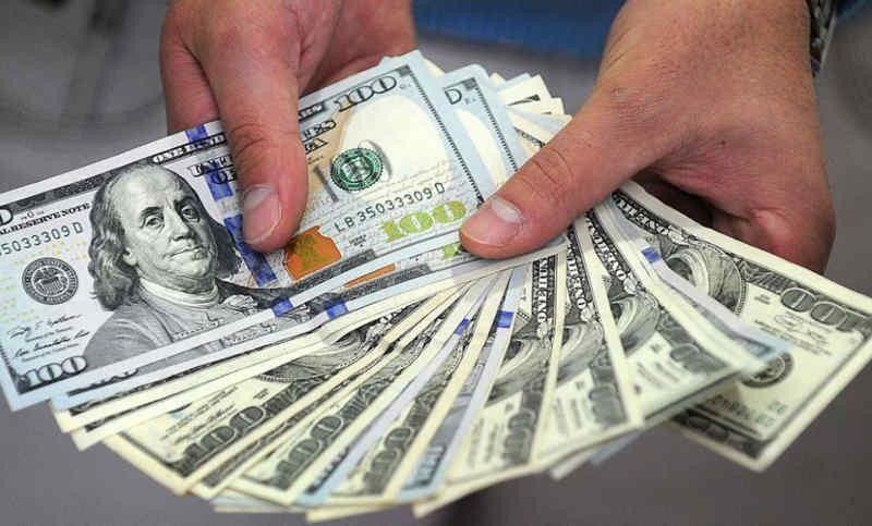 El dólar cayó a pesar de que el central salió a comprar por primera vez