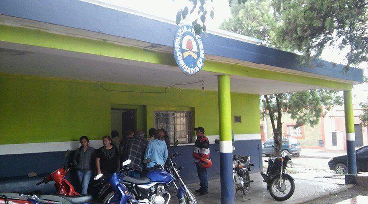 Escaparon cinco presos de la comisaría décima; tres ya fueron recapturados