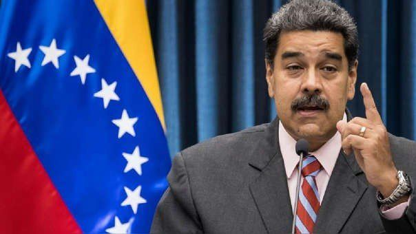 Un representante del Vaticano estuvo presente en la asunción de Maduro como presidente de Venezuela