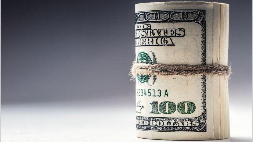 La compra de dólares por parte de pequeños ahorristas cayó un 70%