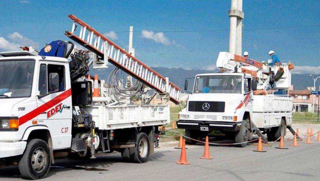 Tareas programadas: el área Metropolitana, Concepción y la Banda no tendrán luz durante la mañana