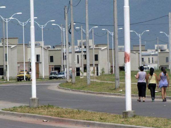 Vecinos lincharon a un supuesto ladrón en Lomas de Tafí